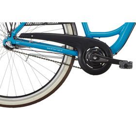 Ortler Lillesand 3 - Vélo de ville Femme - bleu